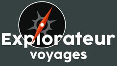 Logo Explorateur voyages